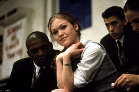 `O` come Otello Mekhi Phifer, Julia Stiles