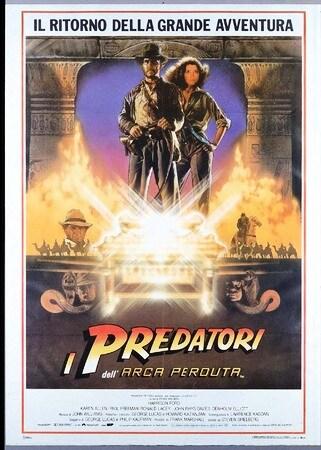 I migliori film degli anni '80