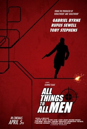 All Things to All Men locandina