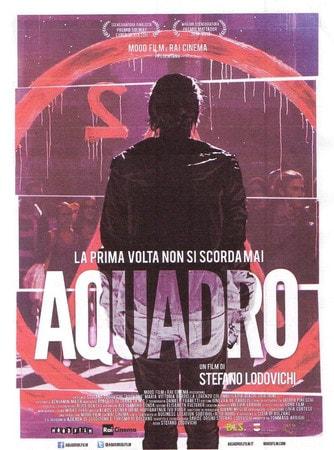 locandina di Aquadro