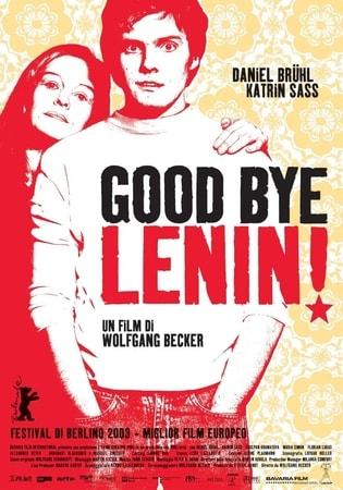 locandina di Good bye Lenin!