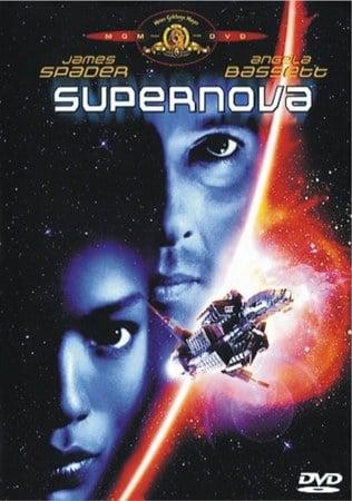 locandina di Supernova