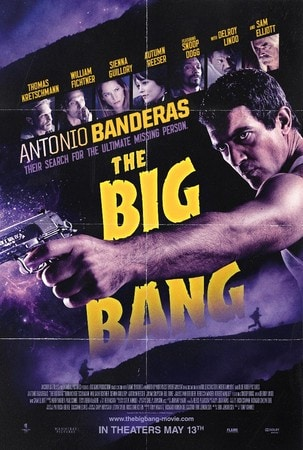 locandina di The Big Bang