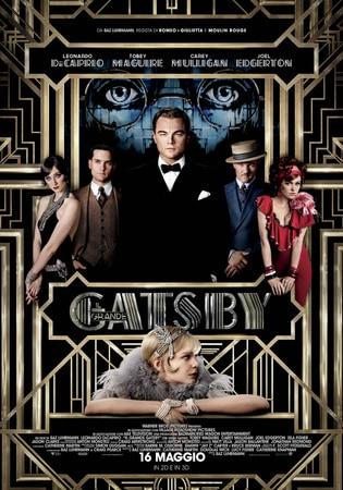 locandina di Il grande Gatsby 3D