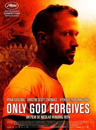 locandina di Solo Dio perdona