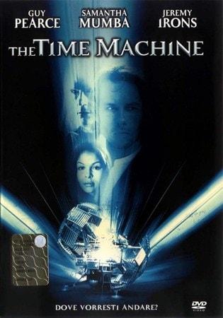 locandina di The Time Machine