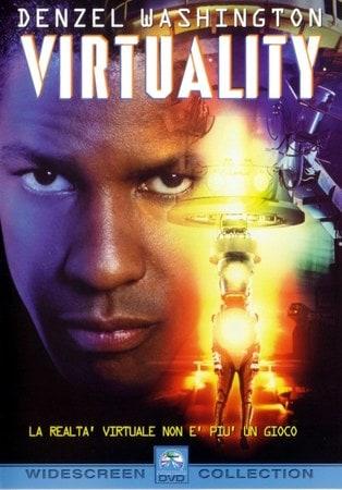locandina di Virtuality