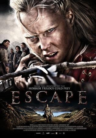 locandina di Escape