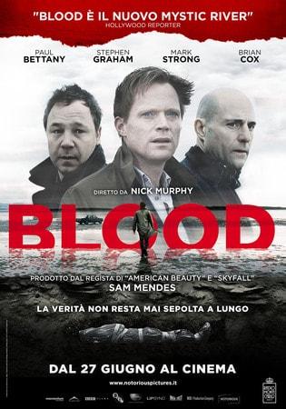 locandina di Blood