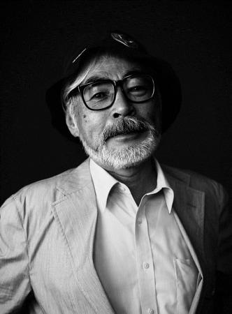 Miyazaki Hayao: Piccolo omaggio per i suoi 80 anni