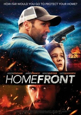 locandina di Homefront