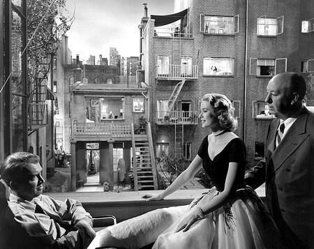 Recensione su la finestra sul cortile 1954 di stanley42 - La finestra sul cortile film completo ...