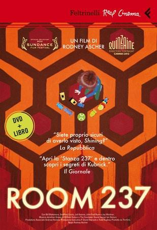 locandina di Room 237