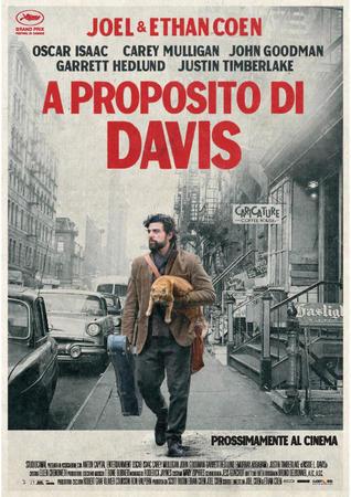locandina di A proposito di Davis