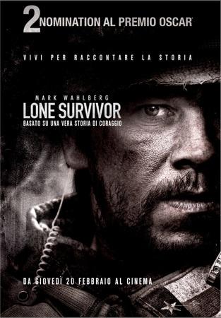 locandina di Lone Survivor