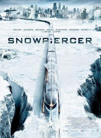 locandina di Snowpiercer