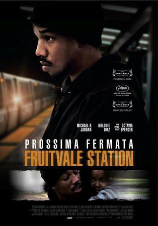 locandina di Prossima fermata Fruitvale Station