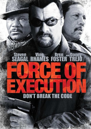 locandina di Force of Execution