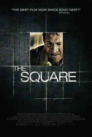 locandina di The Square