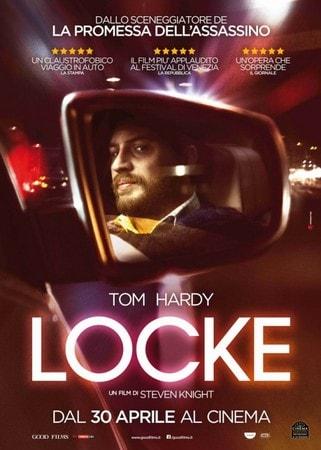 locandina di Locke