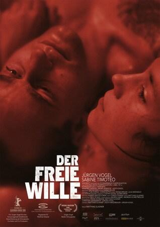 locandina di Der freie Wille