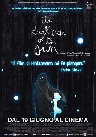 locandina di The Dark Side of the Sun