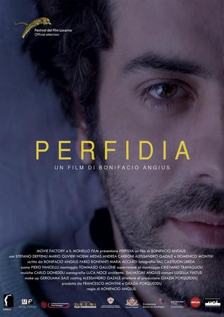 locandina di Perfidia