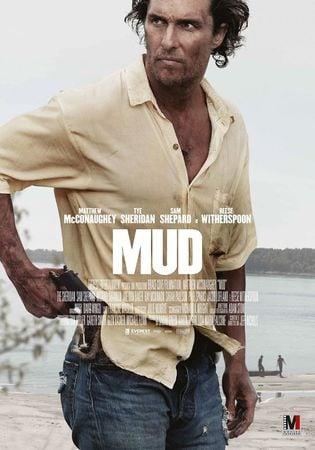 locandina di Mud