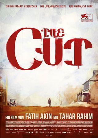 locandina di The Cut