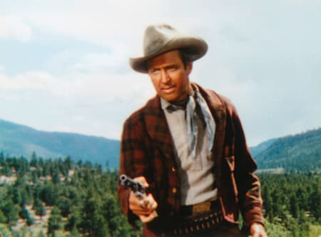 DUELLO WESTERN (tra ANTHONY MANN e DELMER DAVES)