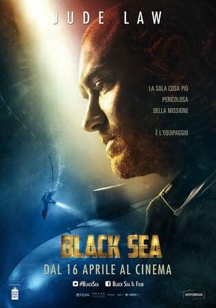 locandina di Black Sea