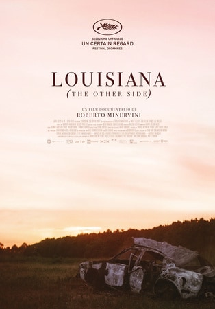 locandina di Louisiana