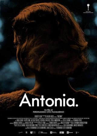 locandina di Antonia.