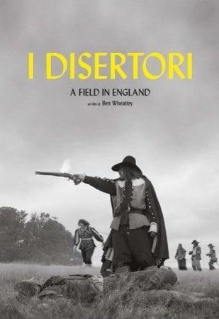 locandina di I disertori - A Field in England