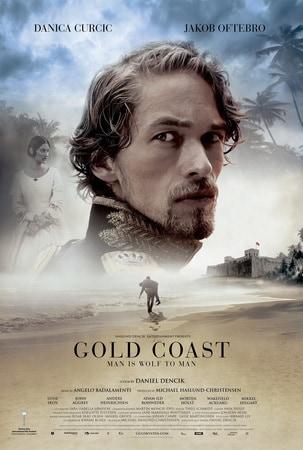locandina di Gold Coast
