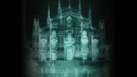 La fabbrichetta del Duomo (area edificabile).