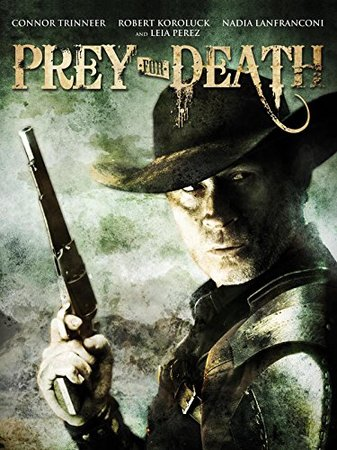 locandina di Prey for Death