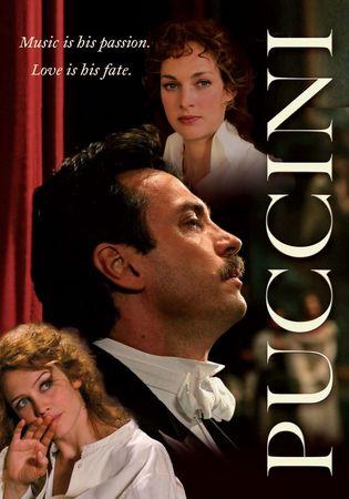 locandina di Puccini