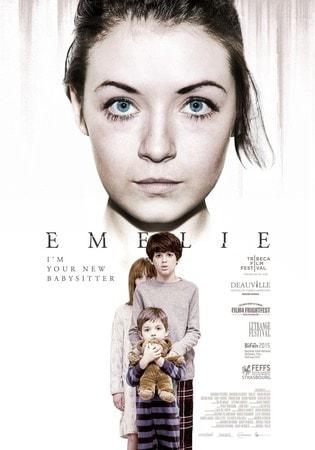 locandina di Emelie