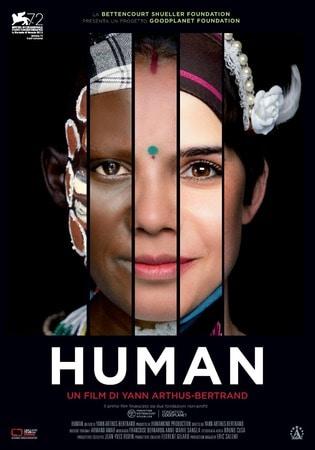 locandina di Human