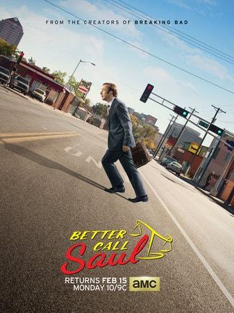locandina di Better Call Saul: stagione 1