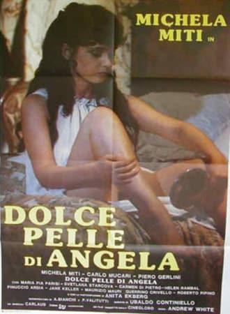 image Dolce pelle di angela 1986 threesome erotic scene mfm