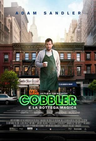 locandina di Mr Cobbler e la bottega magica