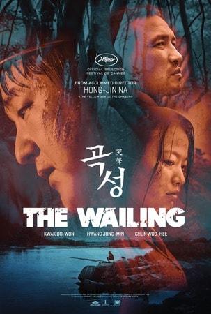 locandina di The Wailing