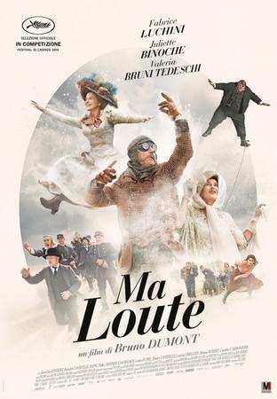 locandina di Ma Loute