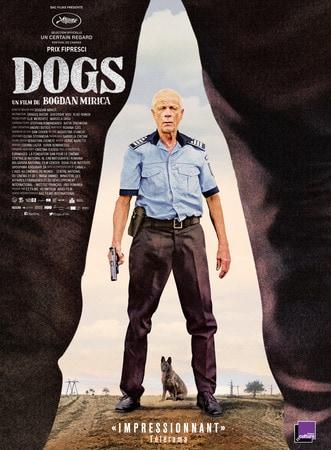 locandina di Dogs