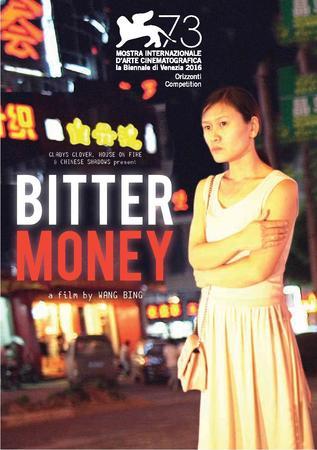 locandina di Bitter Money