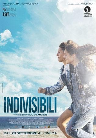 locandina di Indivisibili