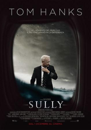 locandina di Sully