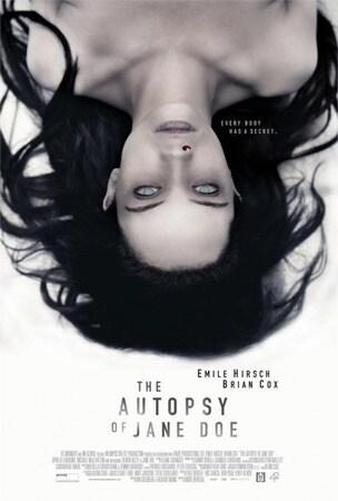locandina di Autopsy